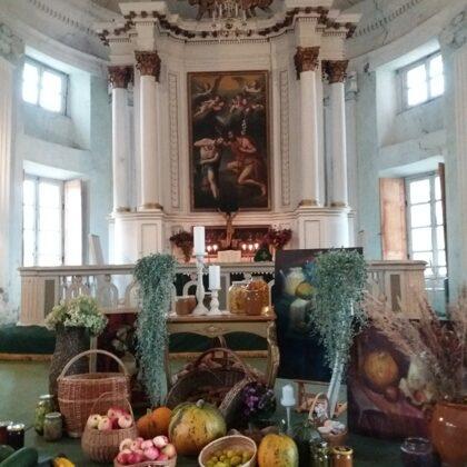Pļaujas svētki