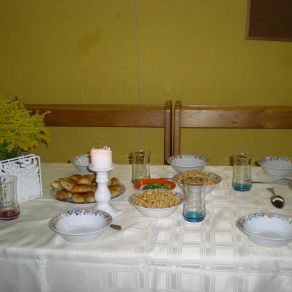 sadraudzĪba ar Balvu draudzi