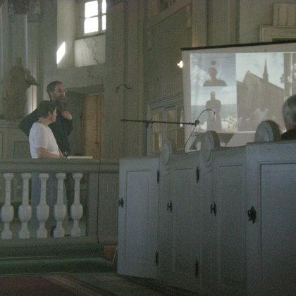 Baznīcas kafija